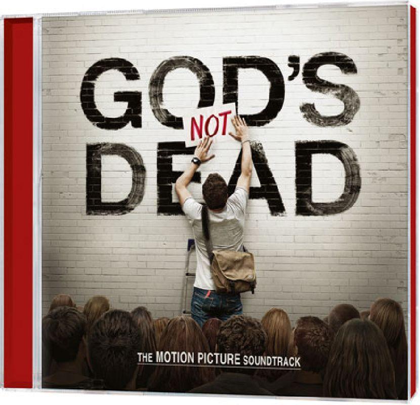 God´s Not Dead - Soundtrack
