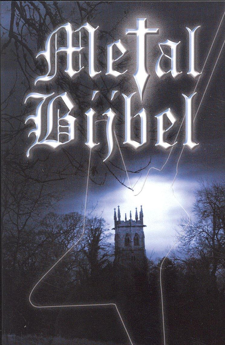 Metal Bibel - niederländisch