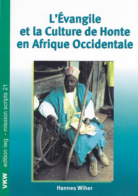 L' Évangile et la Culture de Honte en Afrique Occidentale