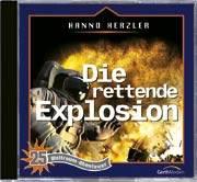 Die rettende Explosion (25)
