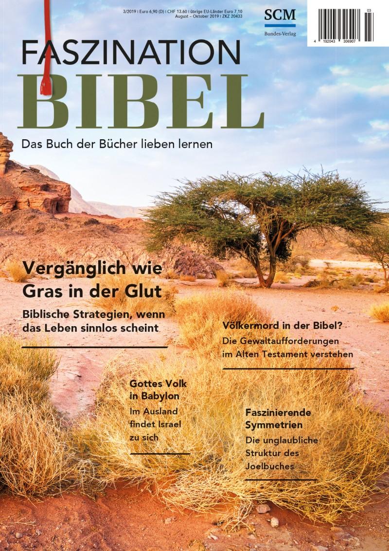Faszination Bibel 03/2019