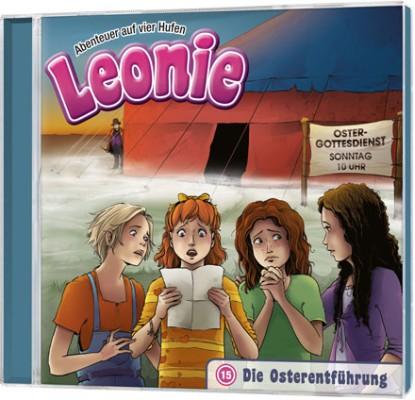 Leonie - Die Osterentführung (15)