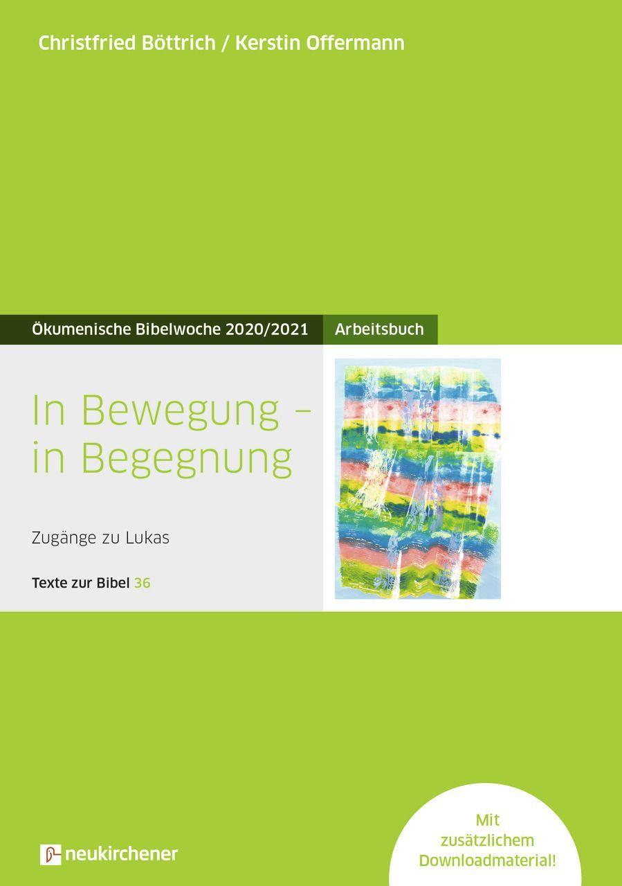 In Bewegung - in Begegnung - Arbeitsbuch