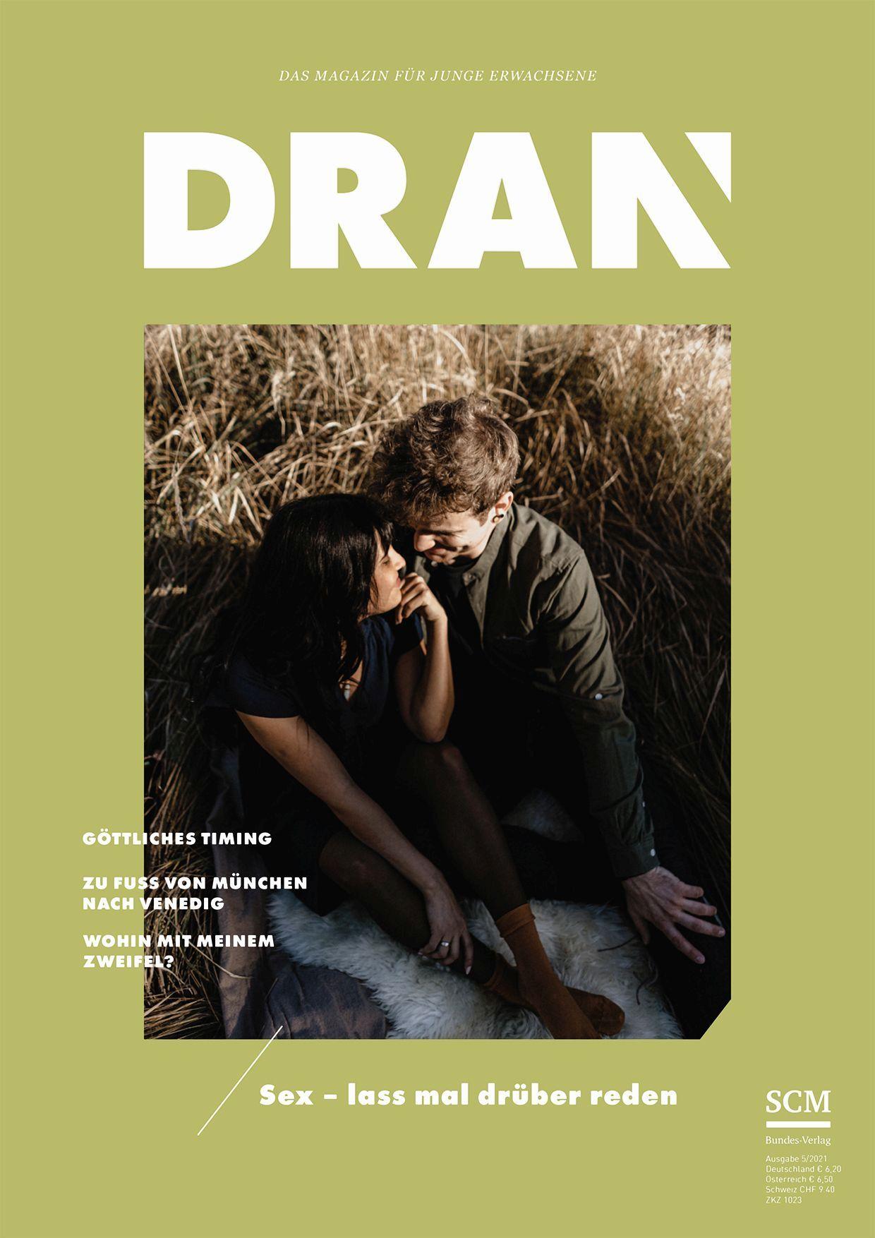 Dran 05/2021