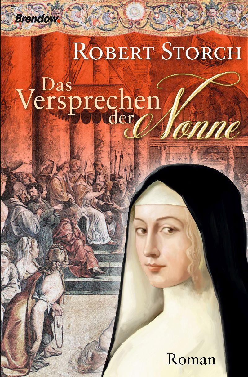 Das Versprechen der Nonne
