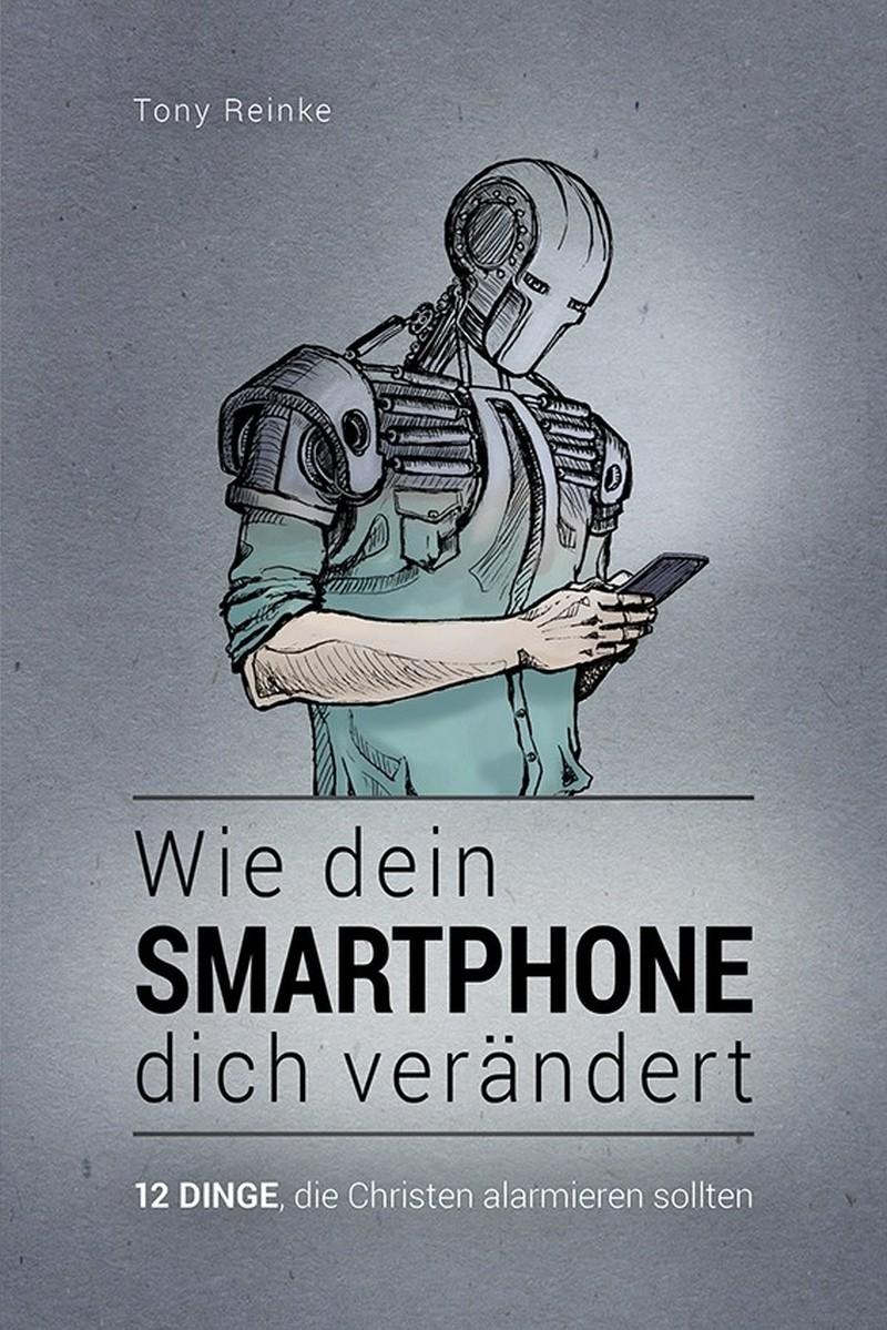 Wie dein Smartphone dich verändert