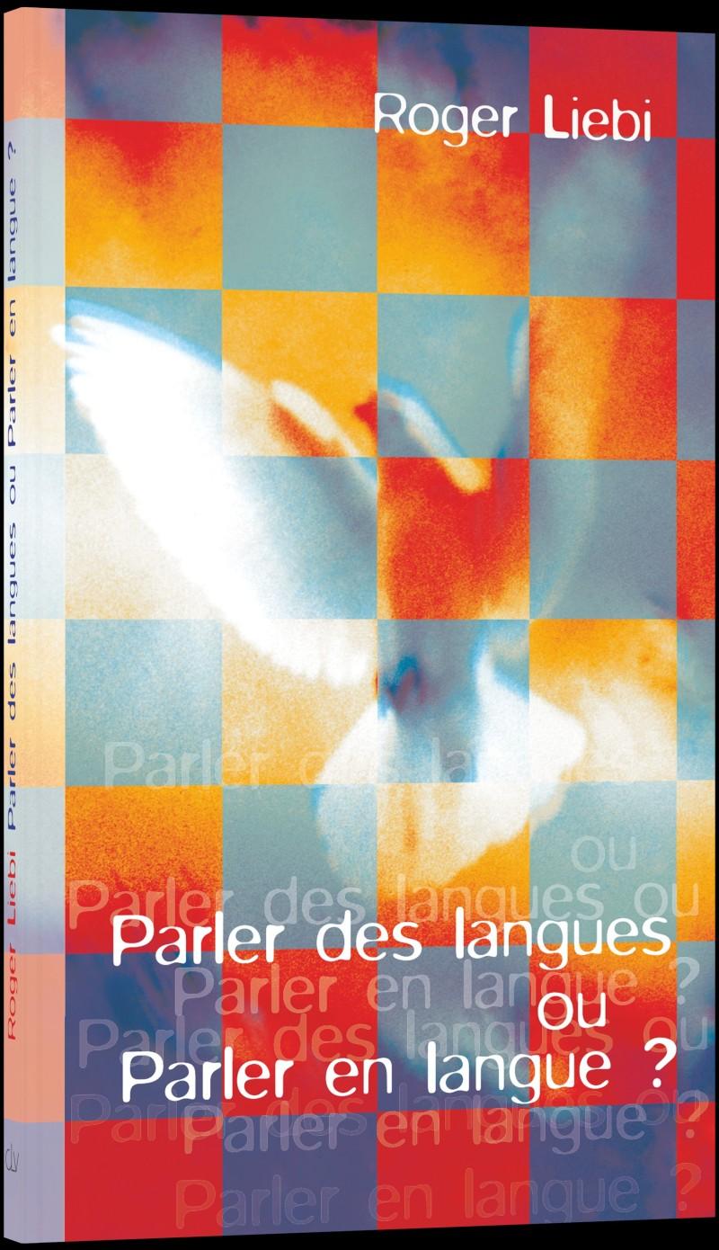 Sprachenreden oder Zungenreden? - französisch
