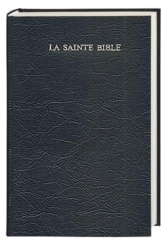 Bibel Französisch
