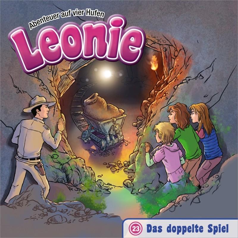 Leonie - Das doppelte Spiel (23)