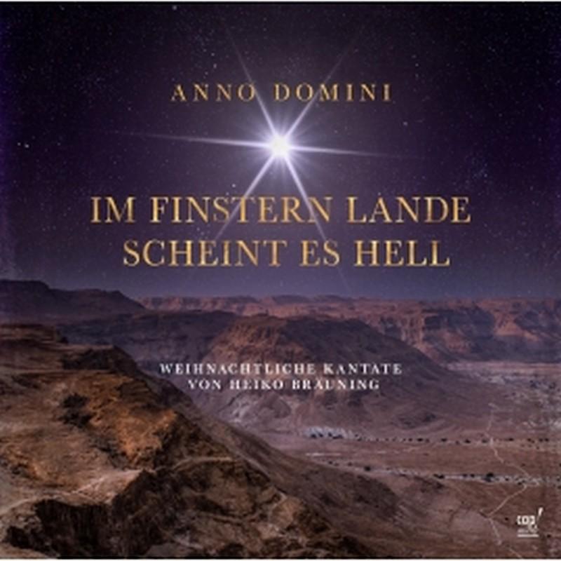 Anno Domini - Im finsteren Lande scheint es hell
