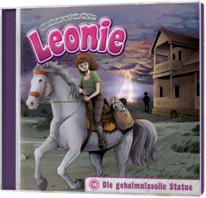 Leonie - Die geheimnisvolle Statue (16)