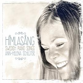 Himlasang - Swedisch Piano Songs