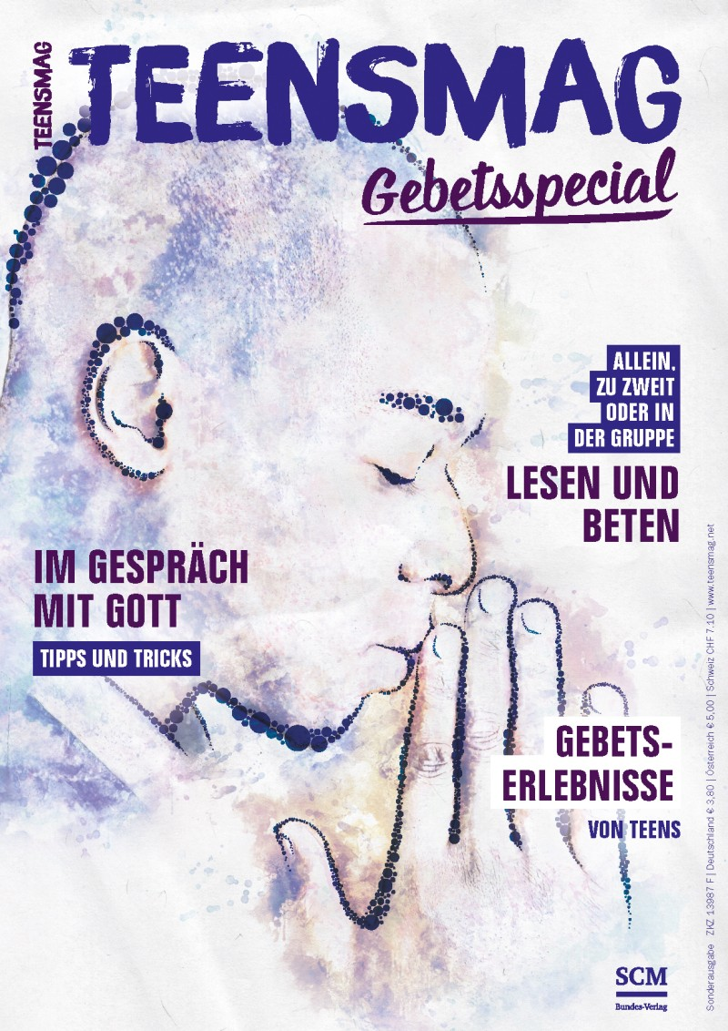 TEENSMAG Gebetsspecial