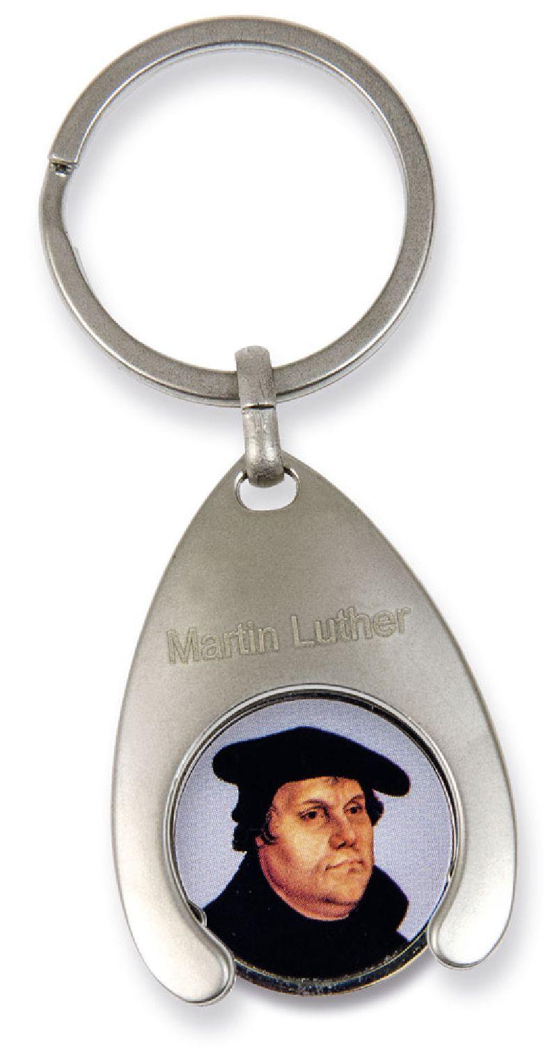 """Schlüsselanhänger """"Martin Luther"""""""