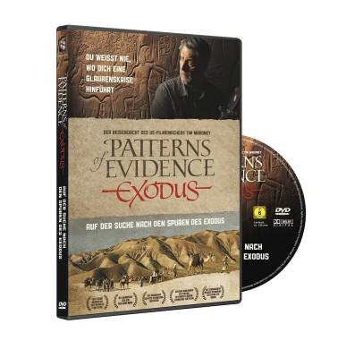 Patterns of Evidence: Exodus - DVD