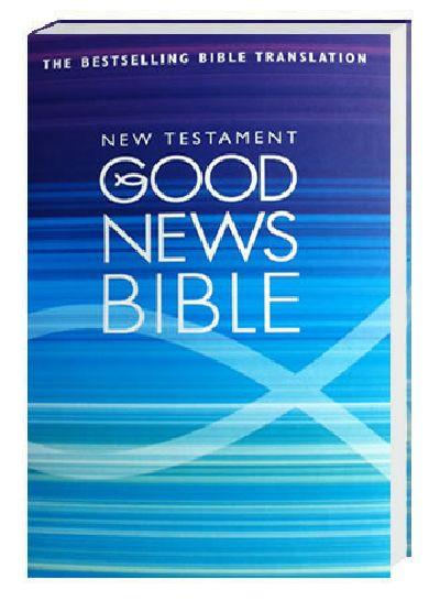 Good News Testament