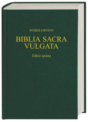Biblia Sacra Vulgata