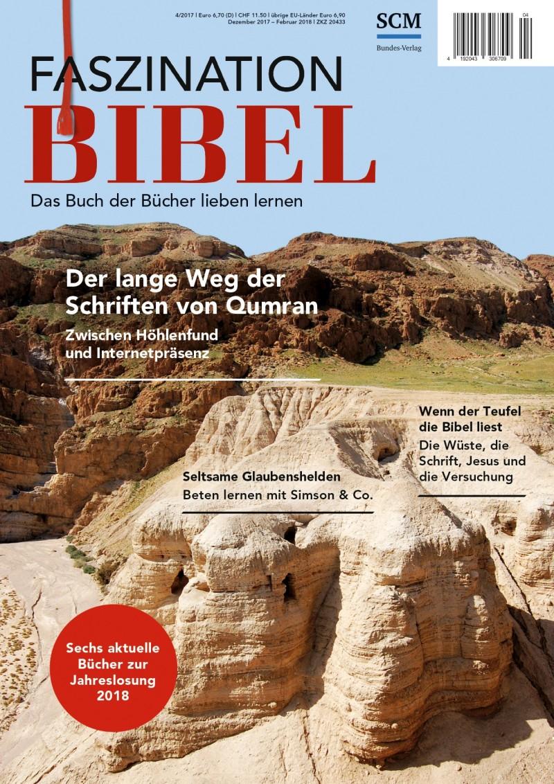 Faszination Bibel 04/2017