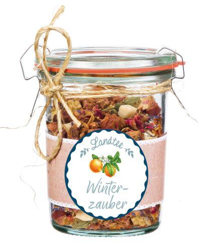 Landtee - Winterzauber
