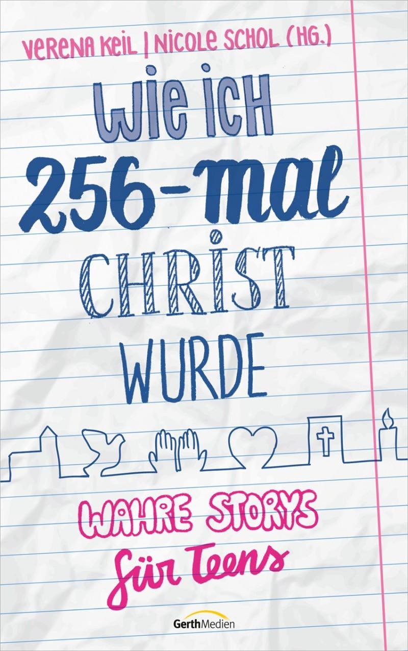 Wie ich 256-mal Christ wurde