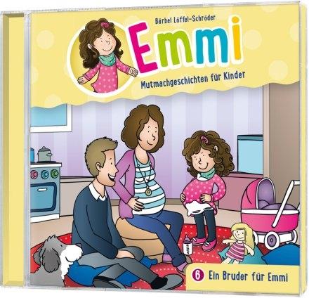Emmi - Ein Bruder für Emmi (6)