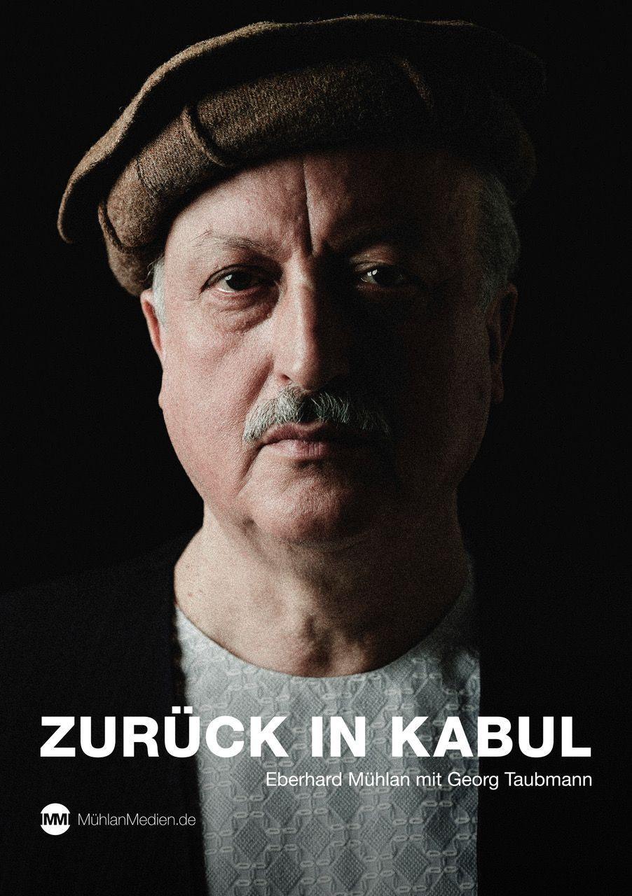 Zurück in Kabul