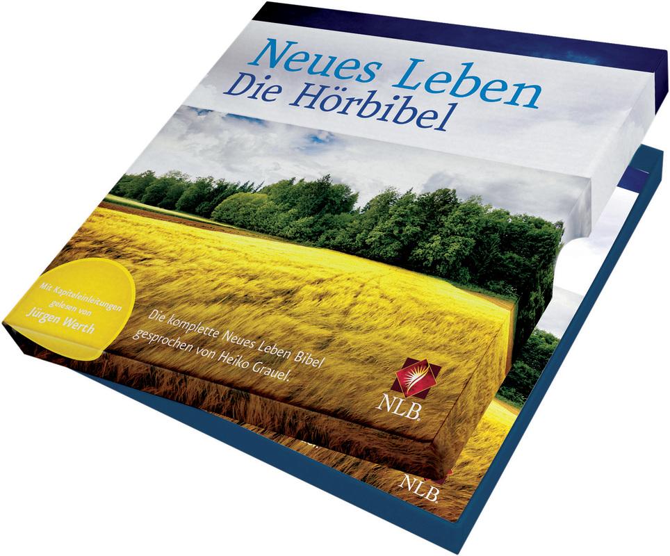 Neues Leben. Die Hörbibel - mp3