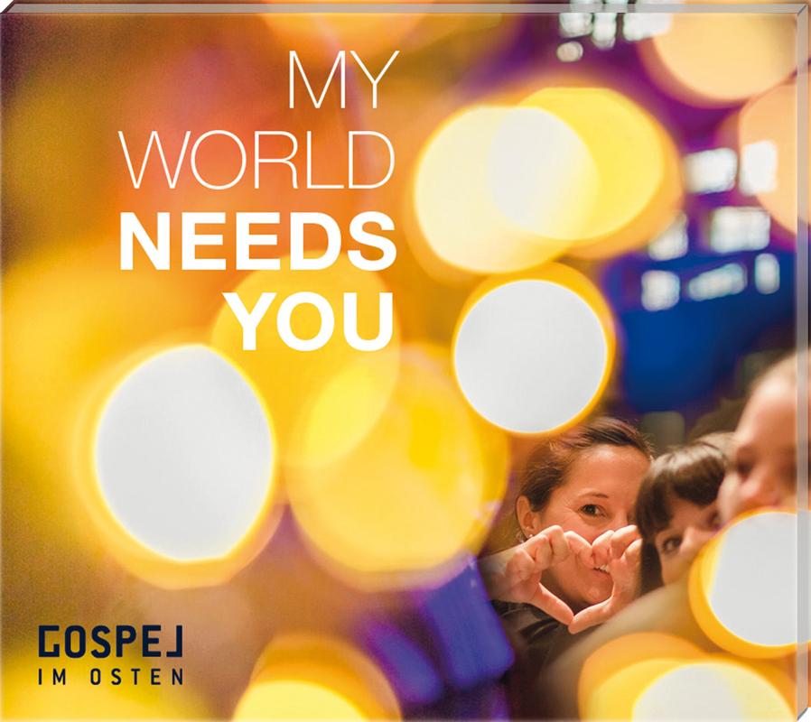 My World Needs You