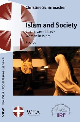 Islam und Society: Sharia Law - Jihad - Women in Islam: Essays