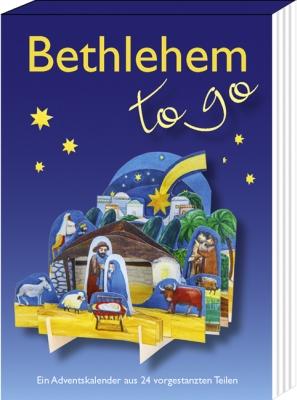 Bethlehem to go - Adventskalender