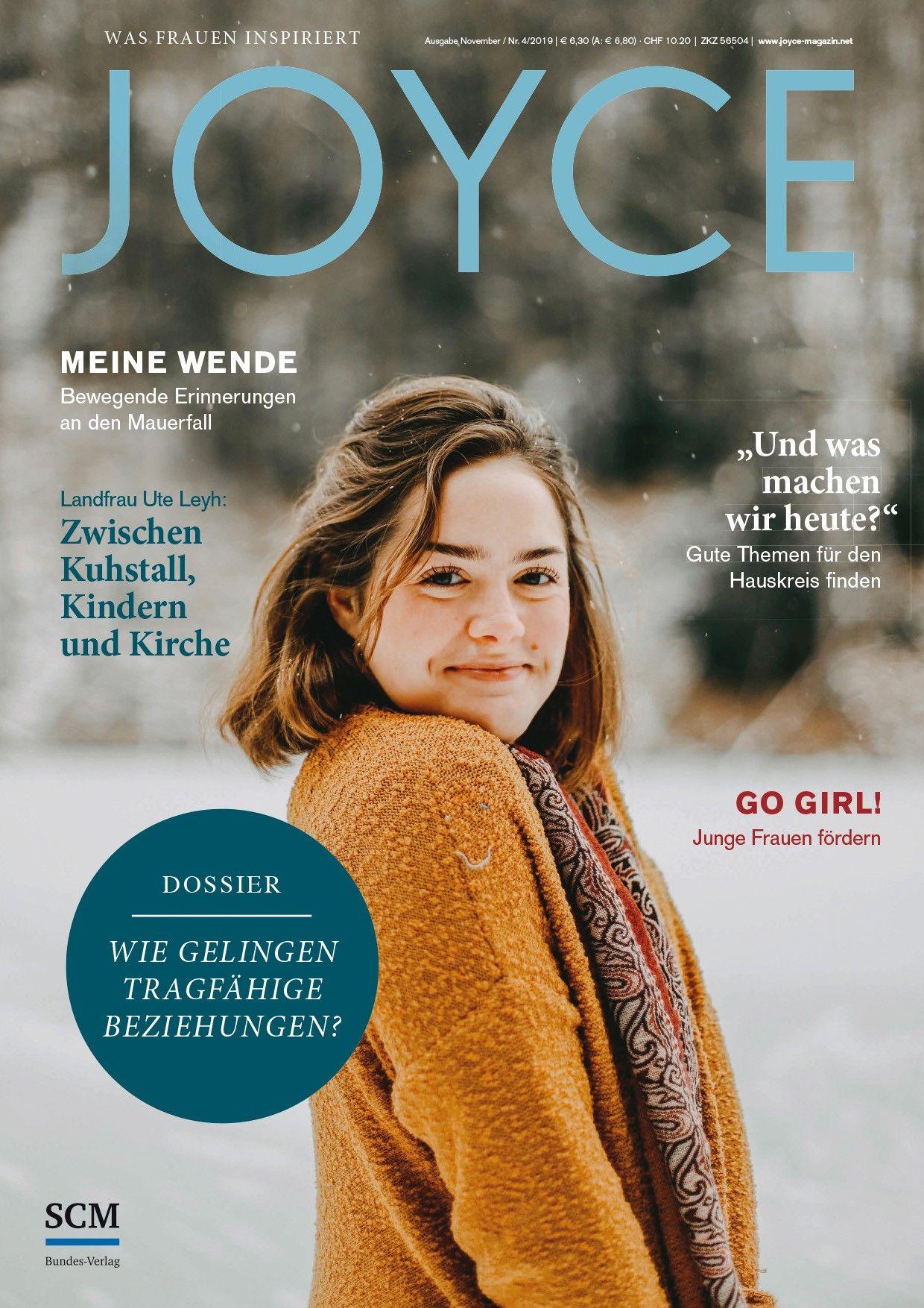 Joyce 04/2019