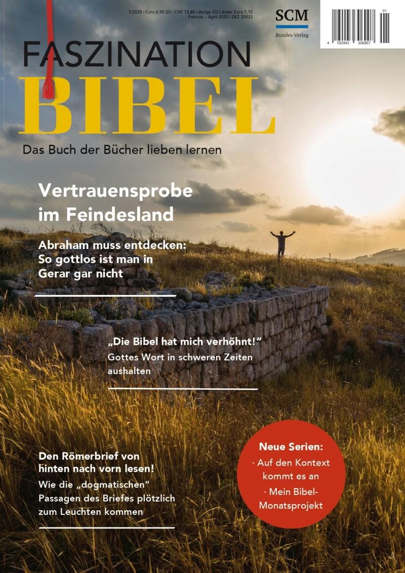 Faszination Bibel 01/2020