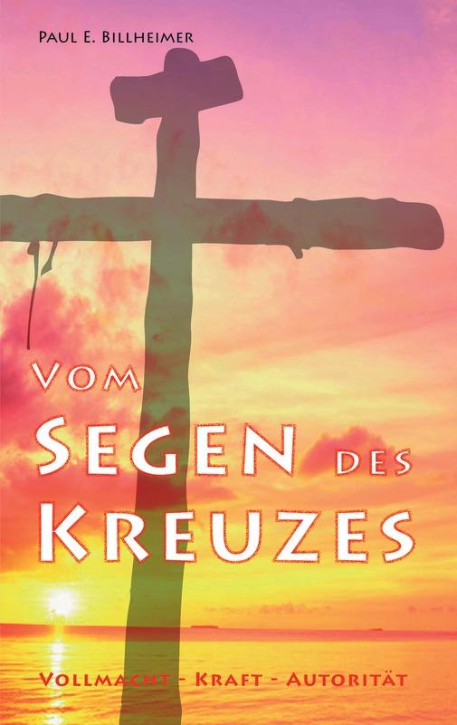 Vom Segen des Kreuzes
