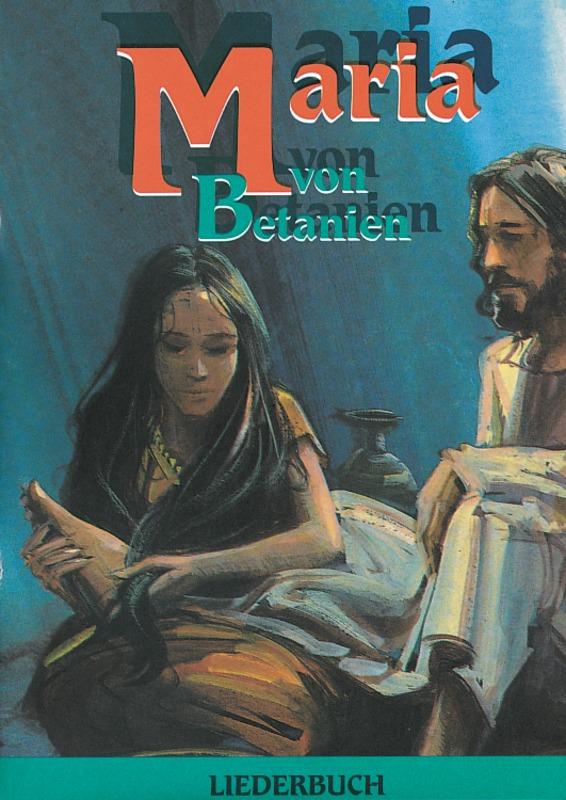 Maria von Betanien