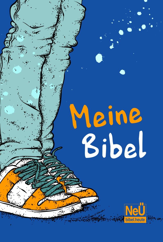 NeÜ Bibel.heute - Standard - Motiv Jugend
