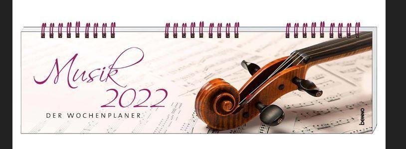 Musik 2022