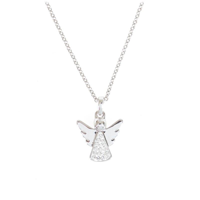 """Halskette mit Anhänger """"Engel"""""""