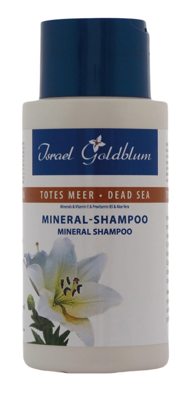 Mineral-Shampoo