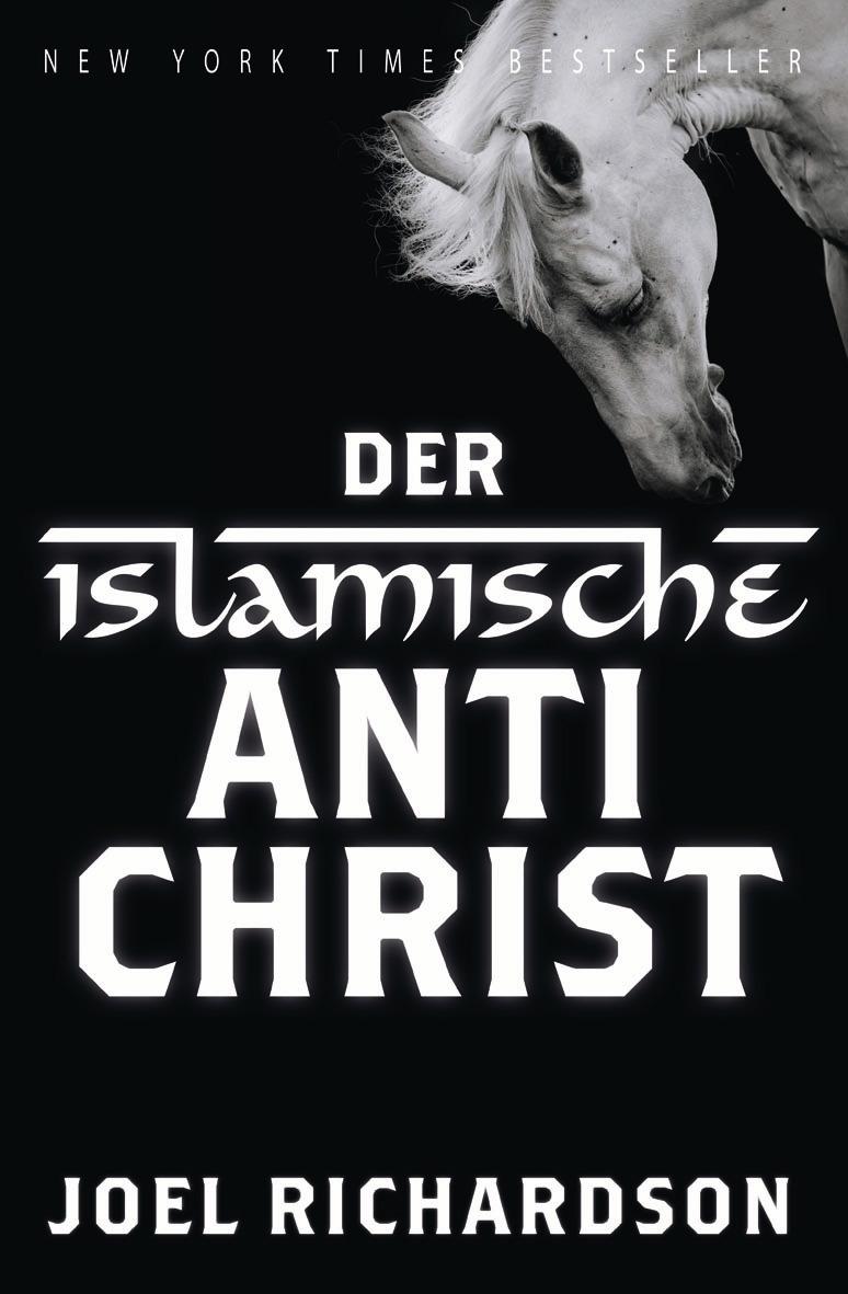 Der islamische Antichrist