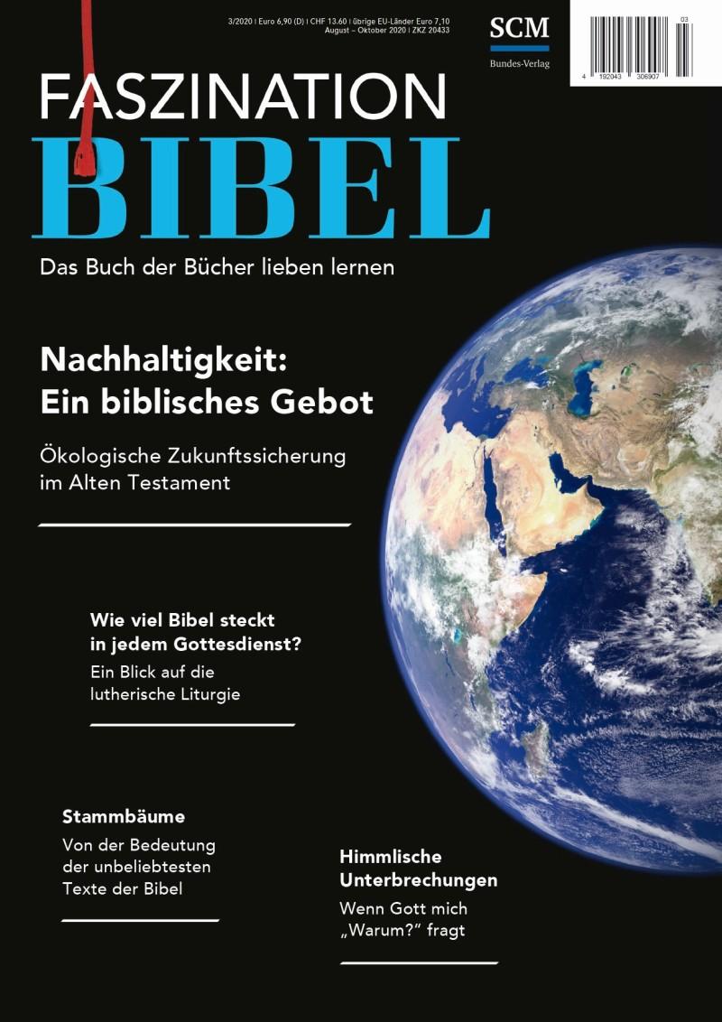 Faszination Bibel 03/2020