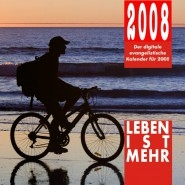 Leben ist mehr 1999-2008 CD-Rom