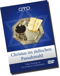 Christus im jüdischen Passahmahl