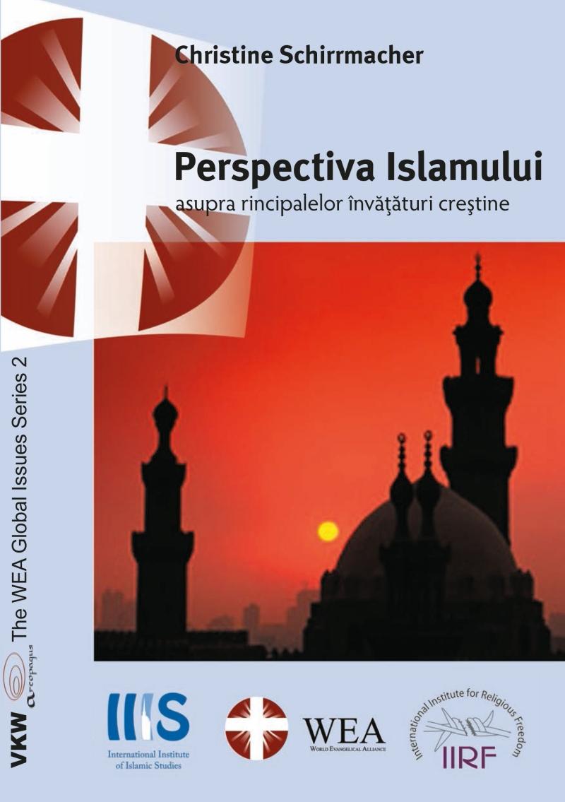 The Islamic View of Major Christian Teachings - Rumänisch