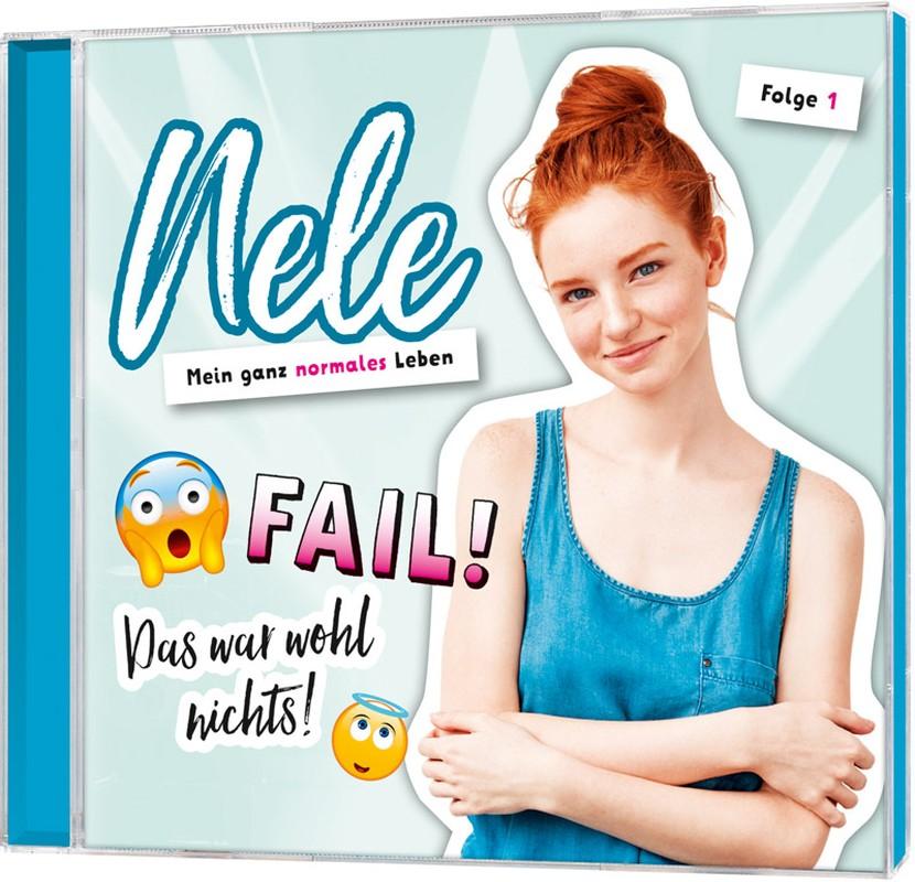 Nele - Fail! Das war wohl nichts! (1)