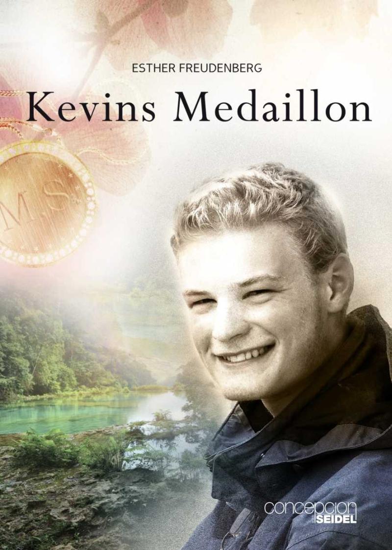 Kevins Medaillon