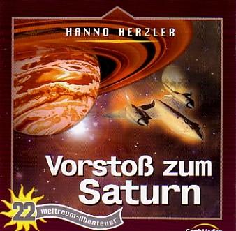 Vorstoß zum Saturn (22)