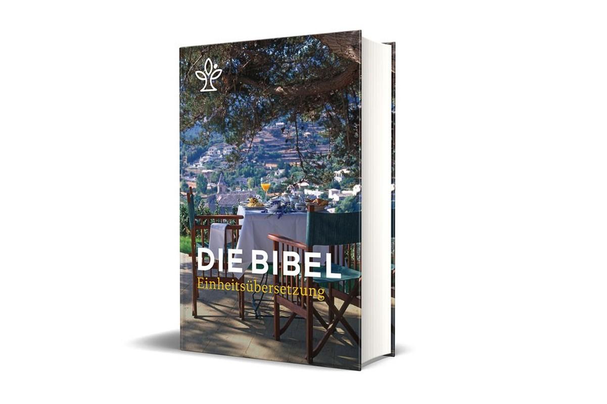 Die Bibel - Einheitsübersetzung - Hausbibel