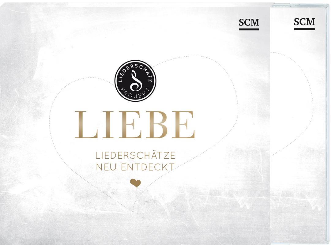 Liebe - Das Liederschatz-Projekt