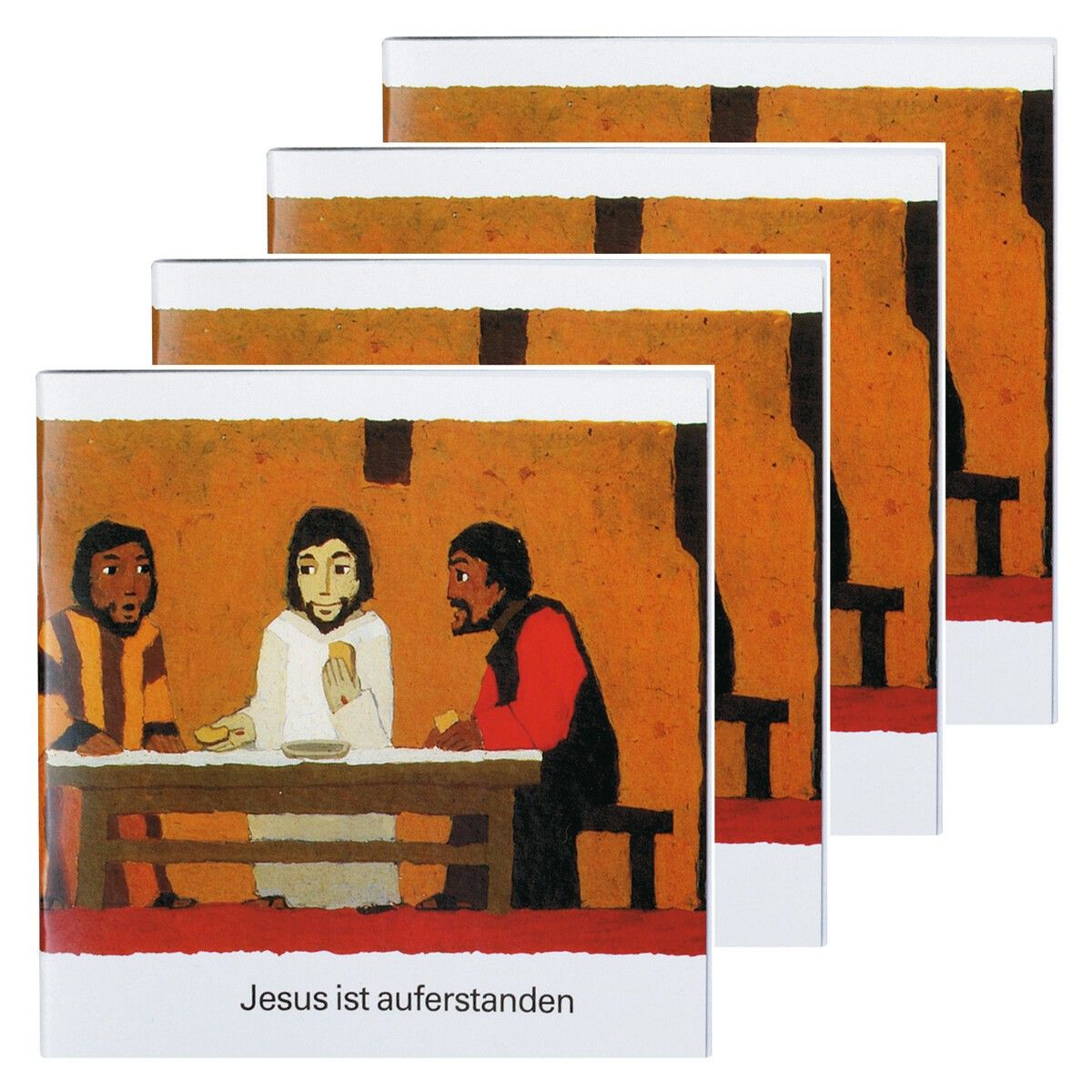 Jesus ist auferstanden - 4er Set