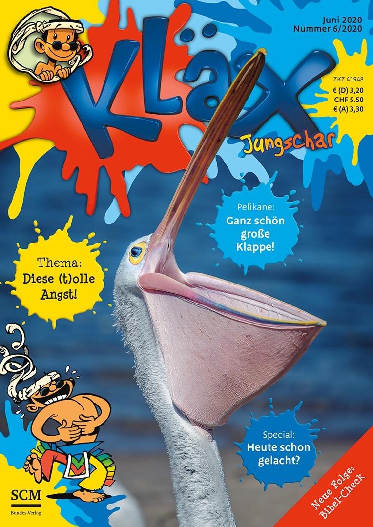 KLÄX 06/2020